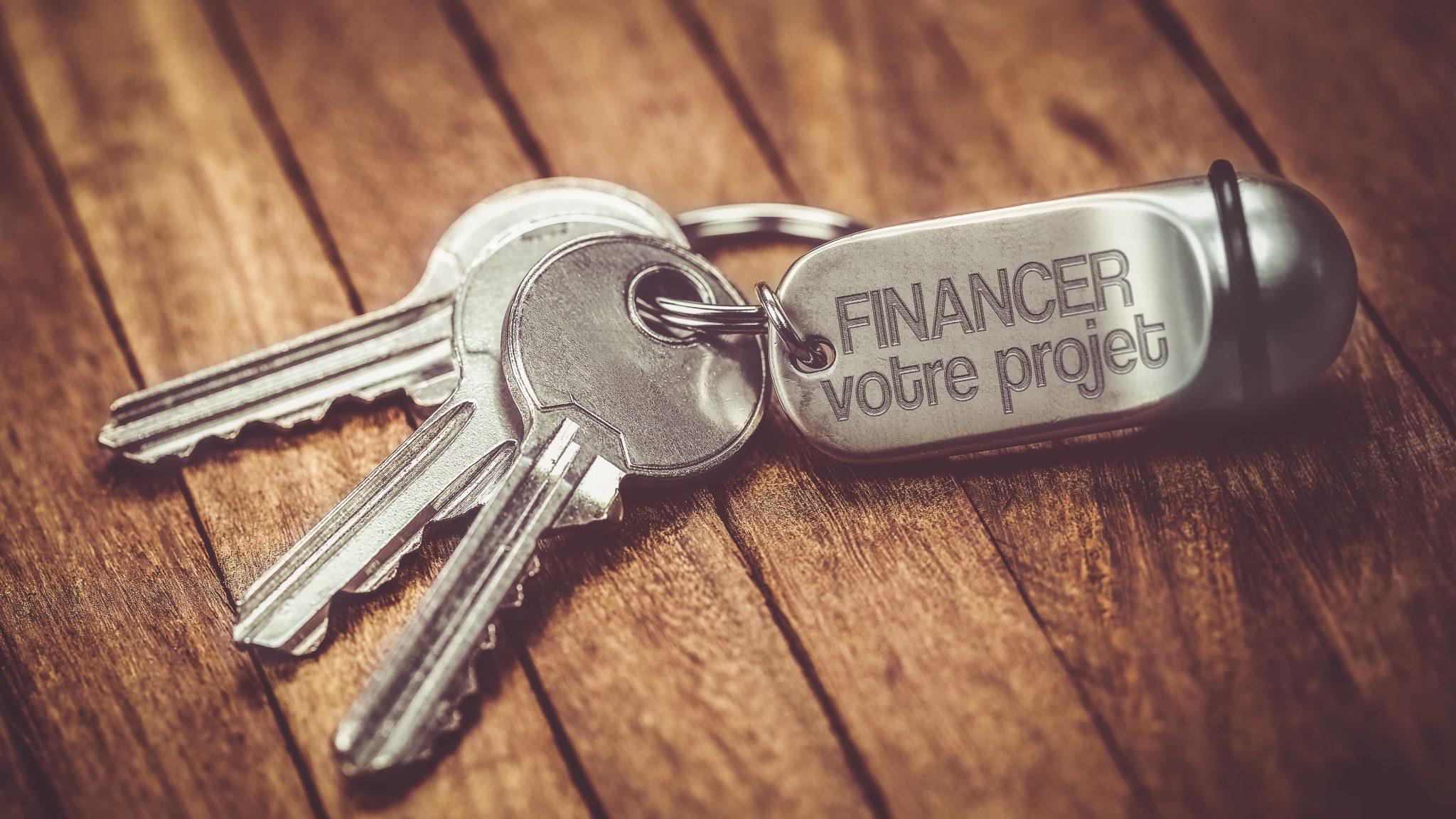 Image Courtage : Financer votre projet