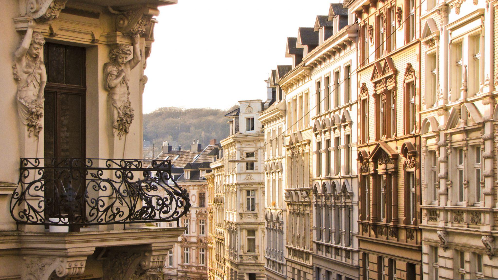 Image L'immobilier d'investissement