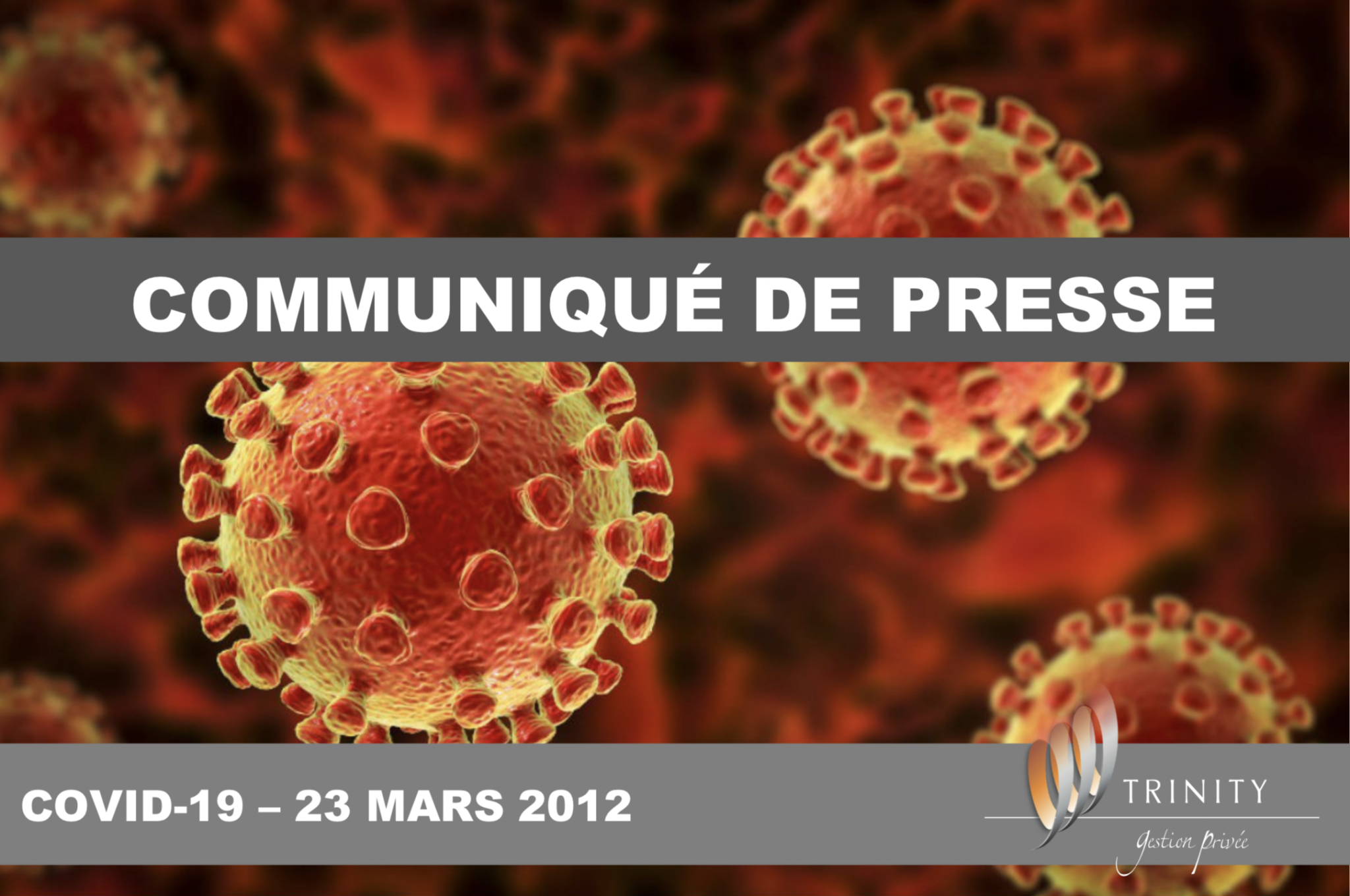Épidémie de Coronavirus: notre analyse Macroéconomique