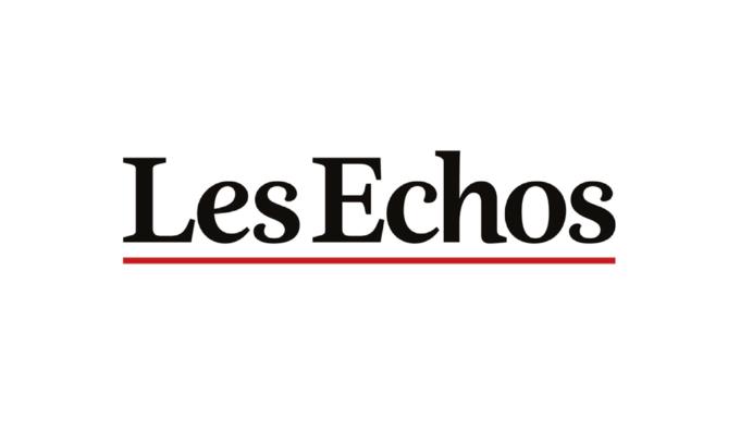 Les Echos - Alain ATALLAH TRINITY Gestion Privée